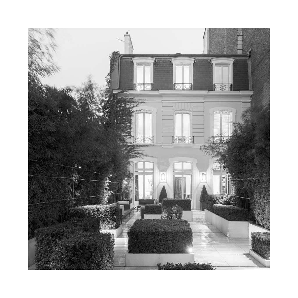 Paris – Hôtel de Maître